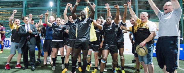 Le Kir Club Pyrenees revient de Hong Kong avec la Bowl : la presse est unanime!