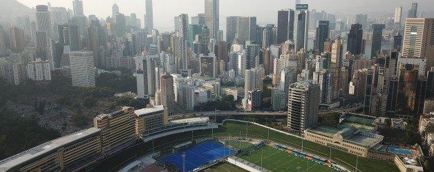 11eme participation au GFI Hong Kong Football Club Tens : Les Pyrénées Rugby 7s veulent conforter leur place dans le Big 5.