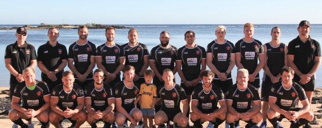 Les Pyrénées Rugby Sevens font jeu égal avec le gratin mondial.